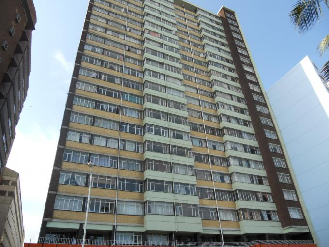 Standard Bank EasySell 1 Bedroom Apartment for Sale For Sale in Durban Central - MR124488