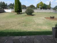 Garden of property in Casseldale
