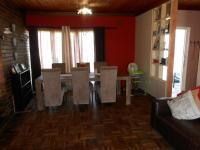 Dining Room - 10 square meters of property in Casseldale