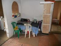 Dining Room - 13 square meters of property in Shastri Park