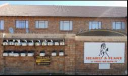 Sales Board of property in Randfontein