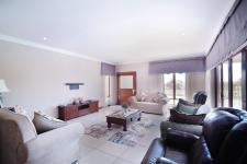 TV Room - 31 square meters of property in Silver Lakes Golf Estate