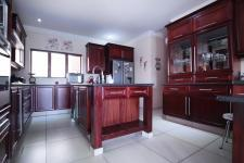 Kitchen - 37 square meters of property in Silver Lakes Golf Estate