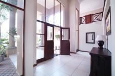 Spaces - 142 square meters of property in Silver Lakes Golf Estate