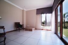 Study - 16 square meters of property in Silver Lakes Golf Estate