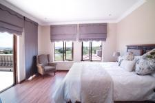 Bed Room 3 - 25 square meters of property in Silver Lakes Golf Estate
