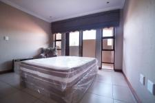 Bed Room 4 - 35 square meters of property in Silver Lakes Golf Estate