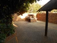 Entertainment of property in Pretoria North