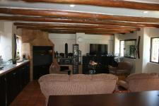 Entertainment - 55 square meters of property in Eldoraigne