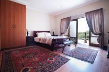 Bed Room 4 - 20 square meters of property in Silver Lakes Golf Estate