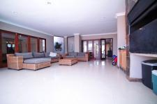 Patio - 64 square meters of property in Silver Lakes Golf Estate