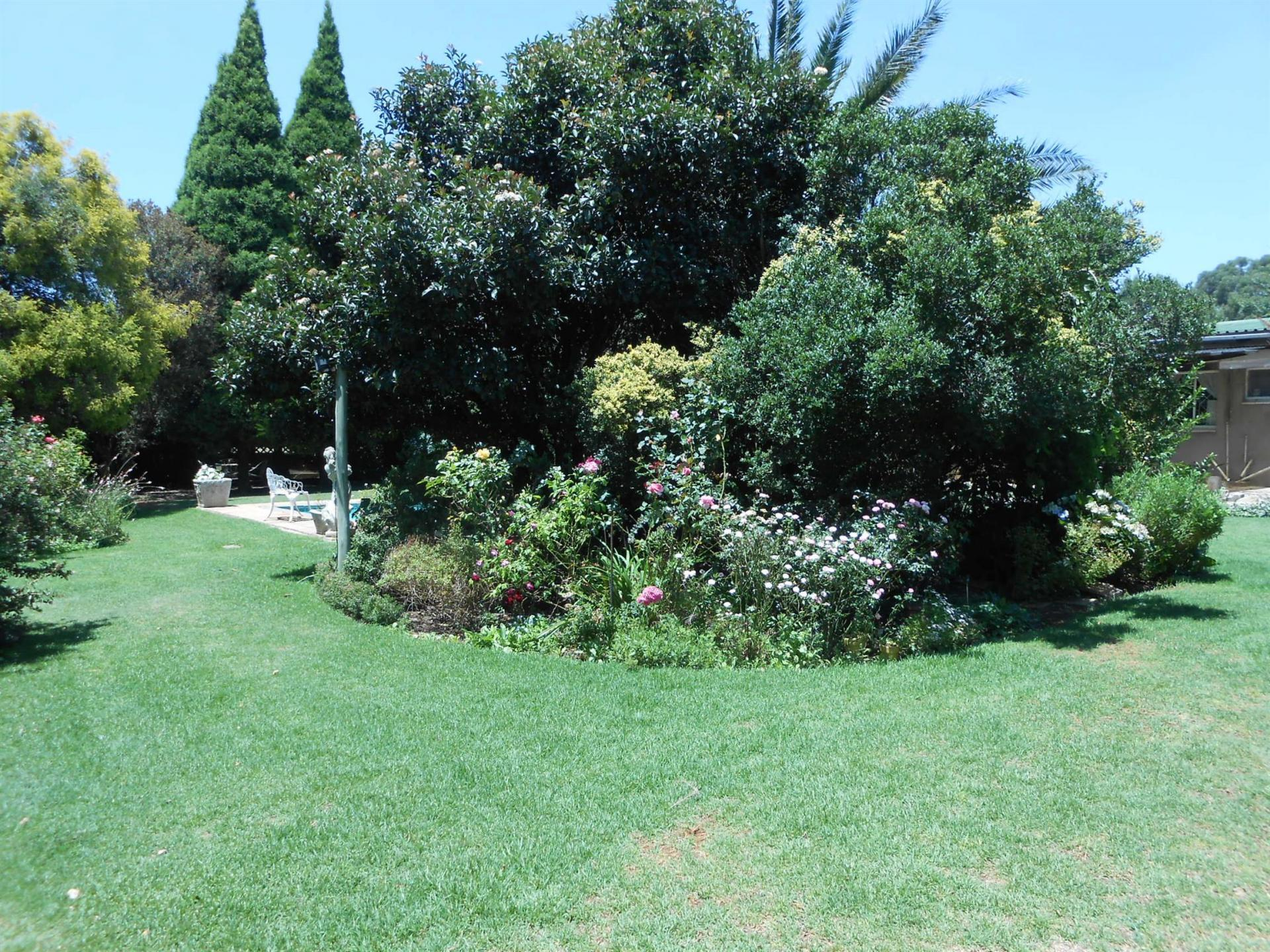 Garden of property in Sundra