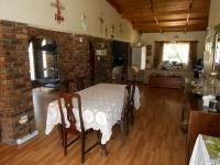 Dining Room - 23 square meters of property in Sundra