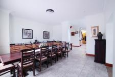 Dining Room - 20 square meters of property in Moreletapark