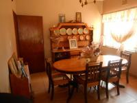 Dining Room - 31 square meters of property in Mooinooi