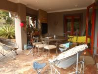 Patio - 52 square meters of property in Olympus