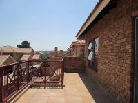 Patio - 19 square meters of property in Ruimsig