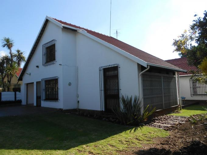 Standard Bank EasySell 5 Bedroom House For Sale in Kempton Park Central - MR124630