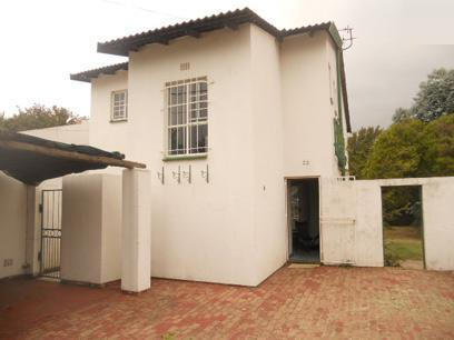 Standard Bank Repossessed 3 Bedroom House for Sale on online auction in Brakpan - MR12467