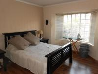 Main Bedroom - 17 square meters of property in Norkem park