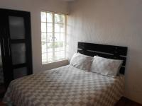 Bed Room 1 - 8 square meters of property in Norkem park