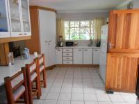 Kitchen - 30 square meters of property in Vereeniging