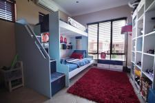 Bed Room 2 - 21 square meters of property in Six Fountains Estate