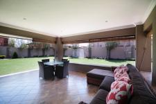 Patio - 27 square meters of property in Six Fountains Estate