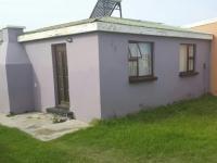 2 Bedroom 1 Bathroom in Ibhayi (Zwide)