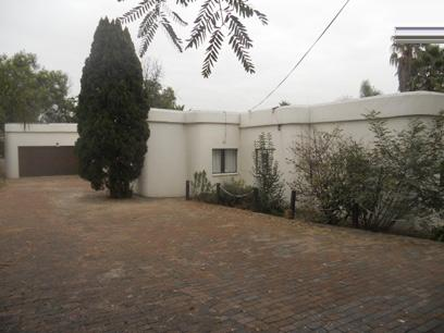 Standard Bank Repossessed 7 Bedroom House for Sale For Sale in Fairlands - MR12474