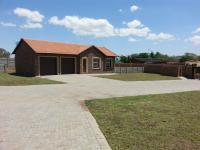 2 Bedroom 1 Bathroom Simplex for Sale for sale in Meyerton