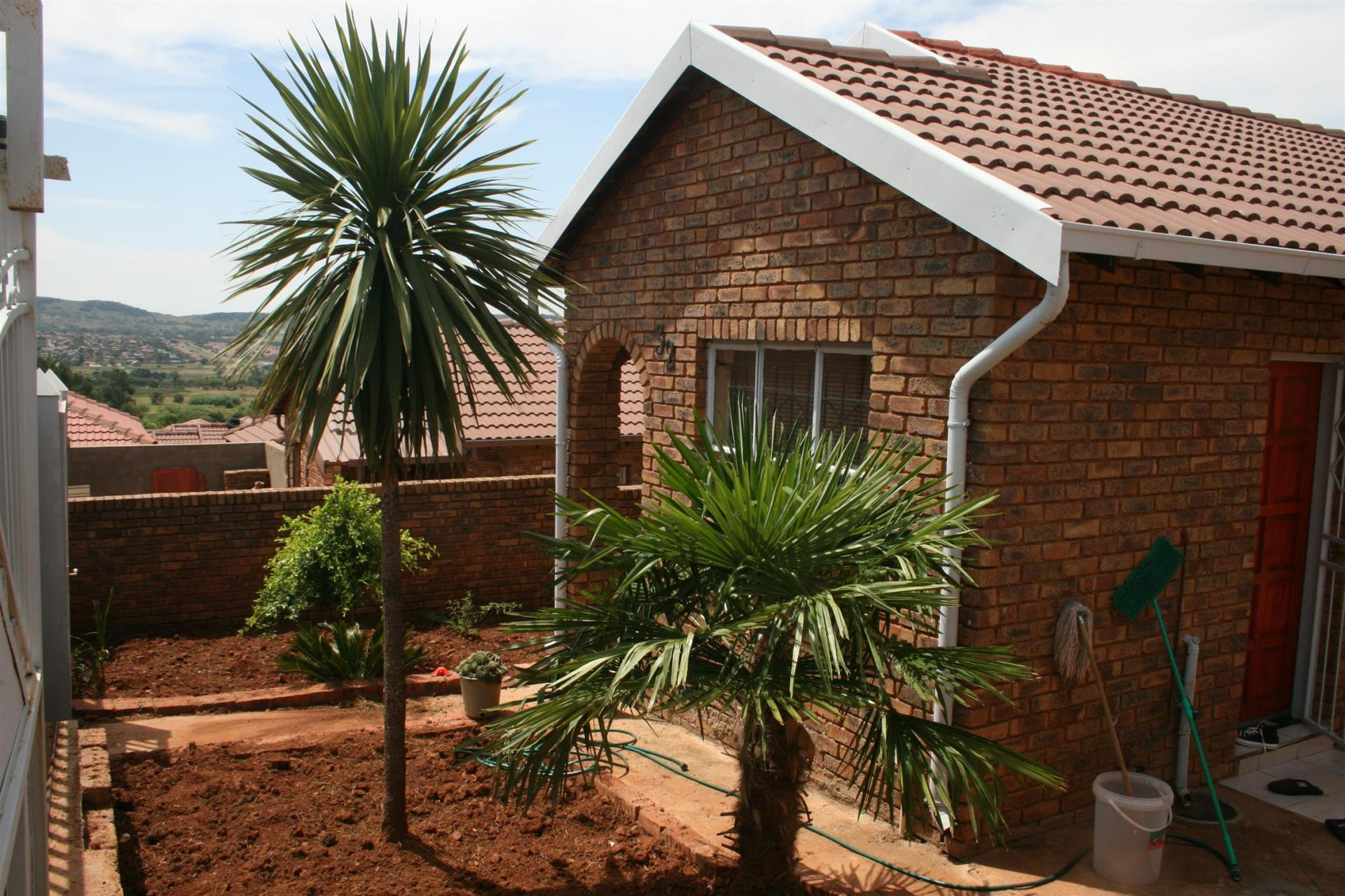 Front View of property in Atteridgeville