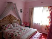 Bed Room 2 - 18 square meters of property in Struisbult