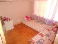 Bed Room 1 - 9 square meters of property in Rustenburg
