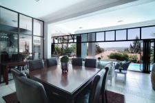 Dining Room of property in Woodhill Golf Estate