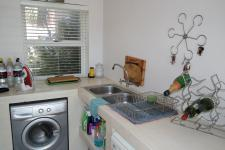 Scullery of property in Fish Hoek