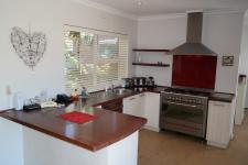 Kitchen - 18 square meters of property in Fish Hoek
