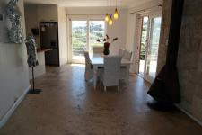 Dining Room - 17 square meters of property in Fish Hoek