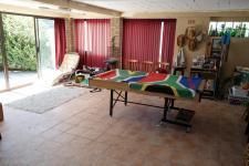 Entertainment - 59 square meters of property in Fish Hoek