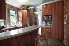 Kitchen - 15 square meters of property in Six Fountains Estate