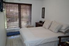 Bed Room 1 - 13 square meters of property in Bloubergrant