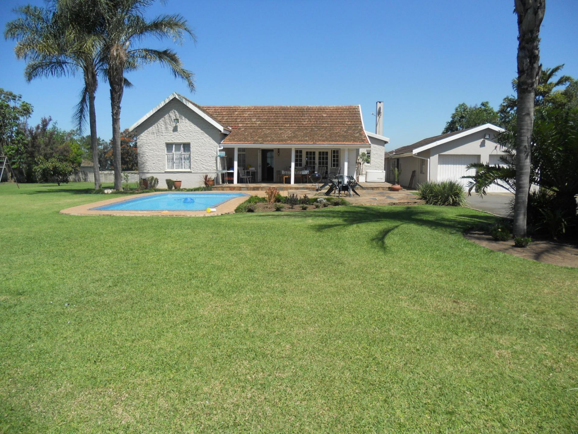 Front View of property in Camperdown