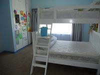Bed Room 1 - 17 square meters of property in Camperdown