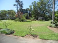 Garden of property in Camperdown