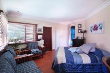 Main Bedroom - 37 square meters of property in Silver Lakes Golf Estate
