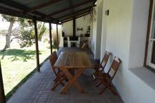 Patio - 68 square meters of property in Velddrift
