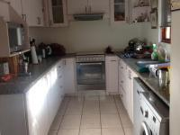 Kitchen of property in Montagu