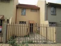 2 Bedroom 2 Bathroom Duplex for Sale for sale in Meyerton
