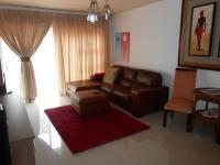 Lounges - 20 square meters of property in Buccleuch