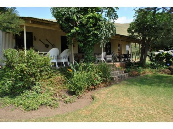 Farm for Sale For Sale in Lydenburg - Private Sale - MR125110